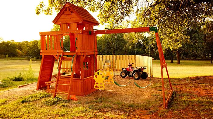 Bouwtekening speelhuisje nodig? Download hier een .pdf!
